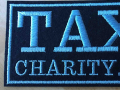 taxicharitybagbadge