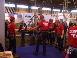The Outdoor Show 2010