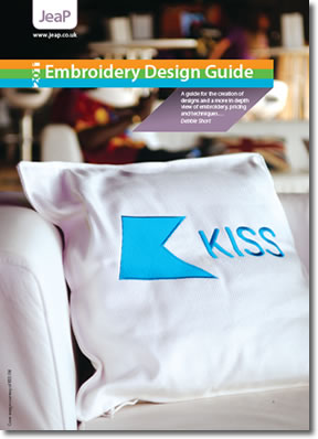 embroidery design guide cover